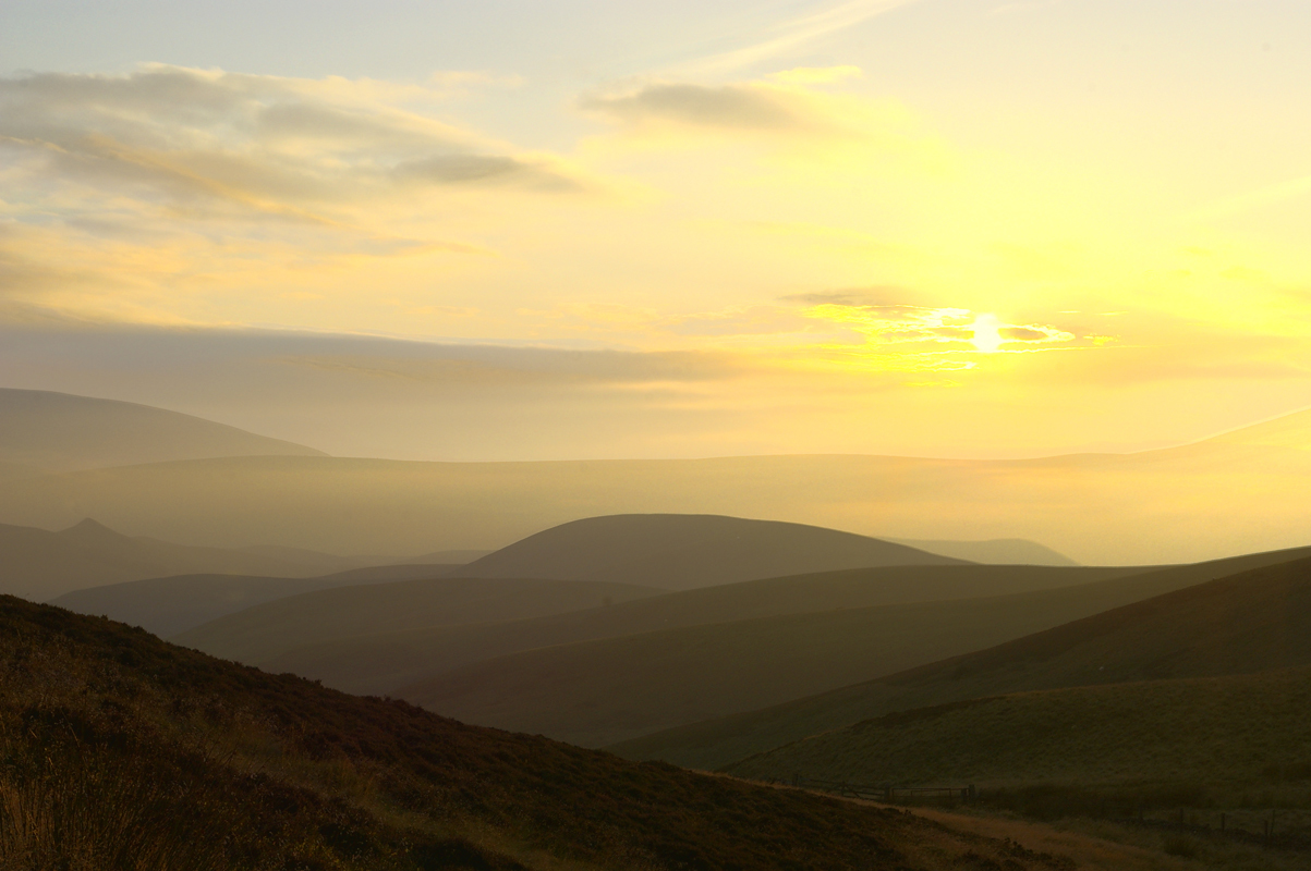 The Pentlands