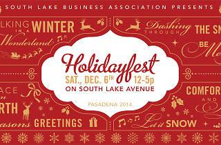 South Lake Holiday Celebration