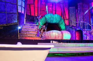 Gran Teatro Moliere