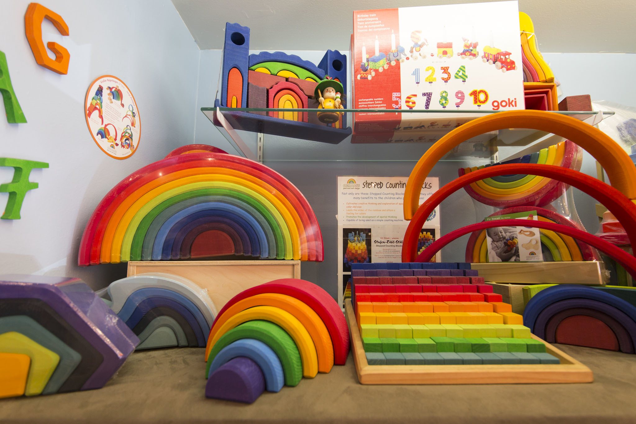 Best Toy Stores for Kids in Chicago and the Suburbs
