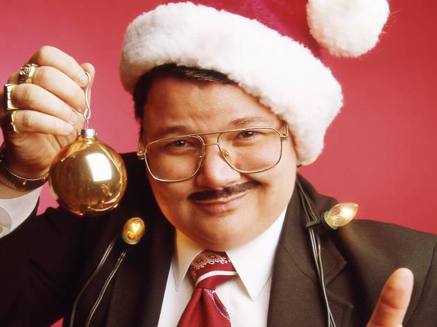 A Murray Little Christmas