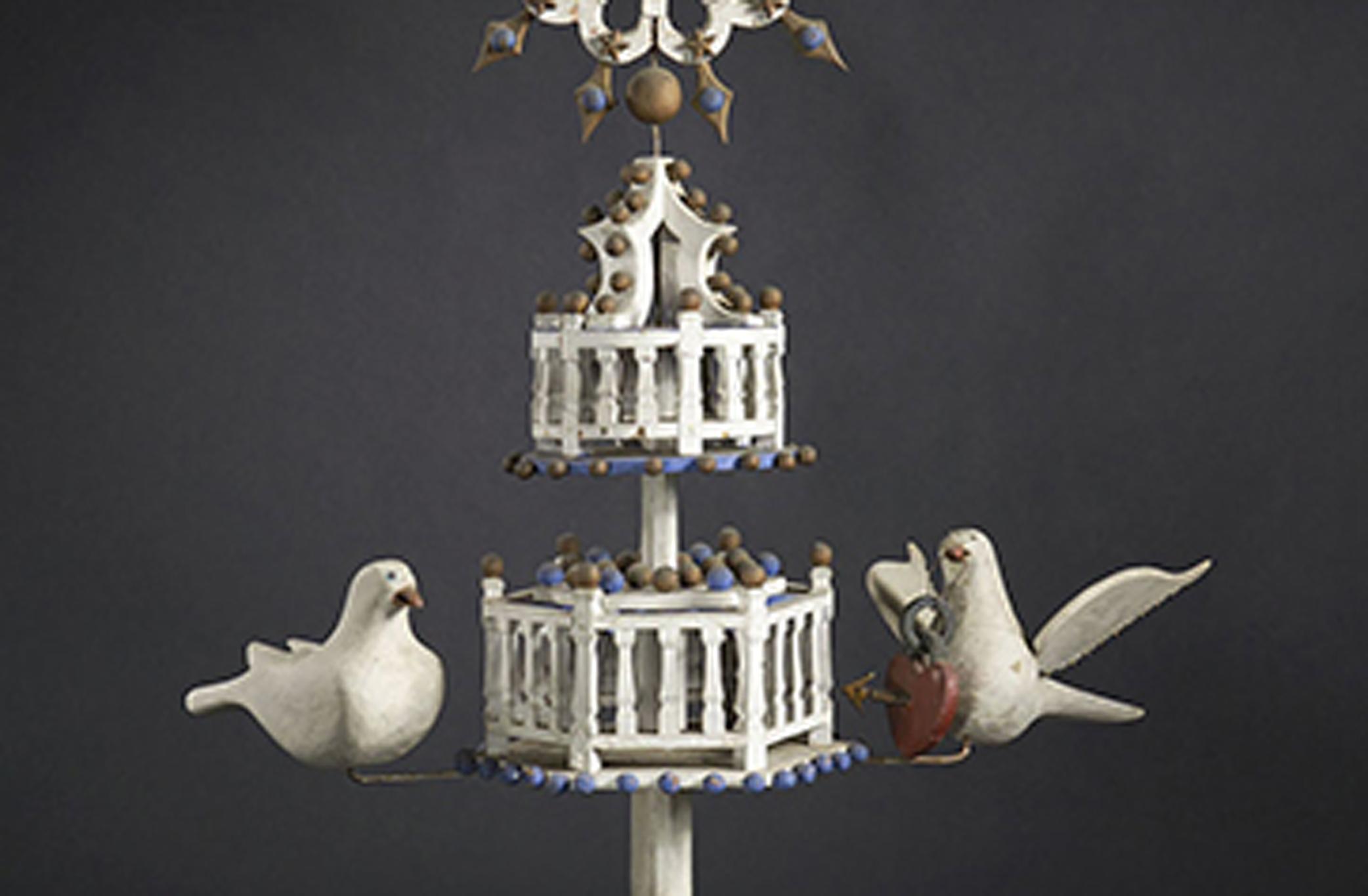 """A Shared Legacy: Folk Art in America"""