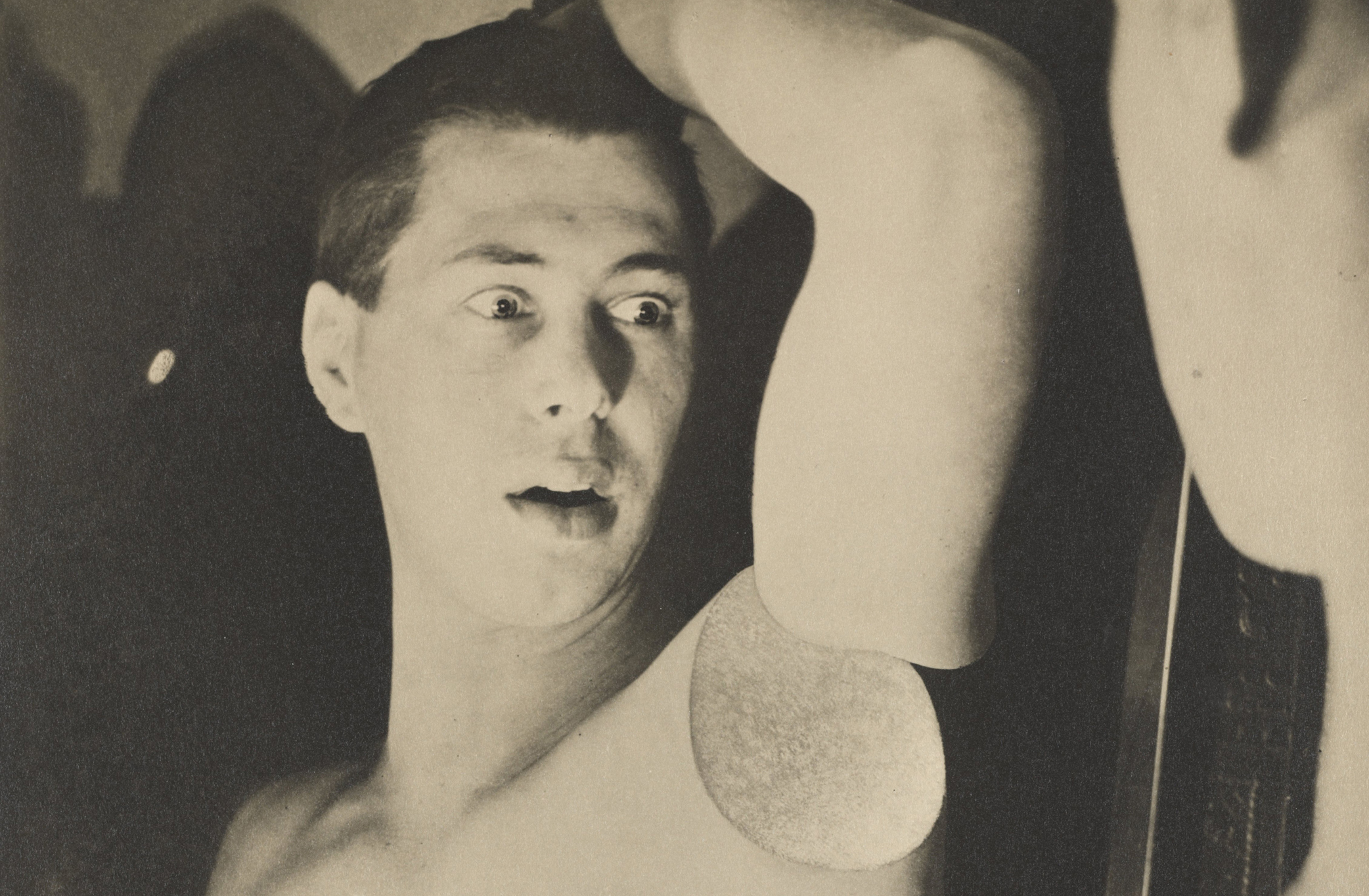 """Modern Photographs from the Thomas Walther Collection, 1909–1949"""