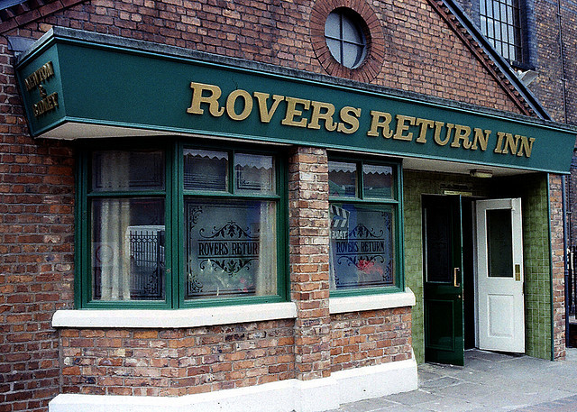 Tickets on sale for Coronation Street Christmas party