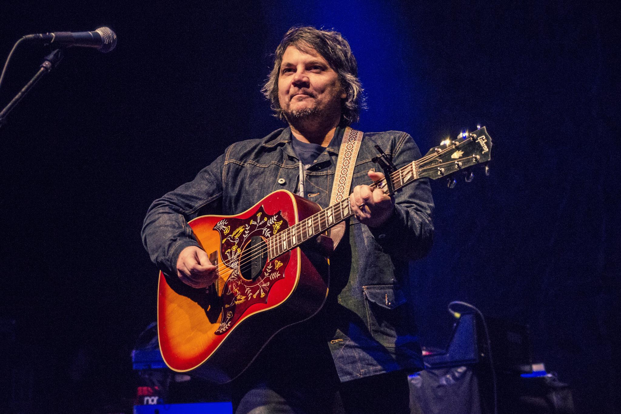Wilco at Riviera Theatre