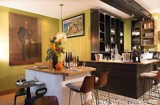 Ratapoil du Faubourg restaurant Pairs