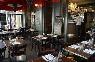 Philou restaurant Paris
