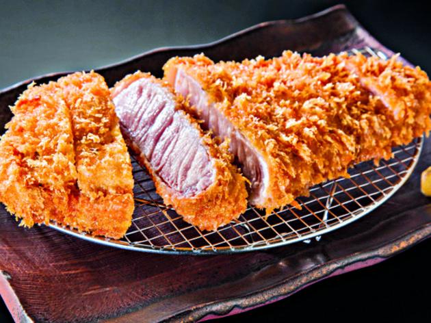 Imakatsu - Pork Loin