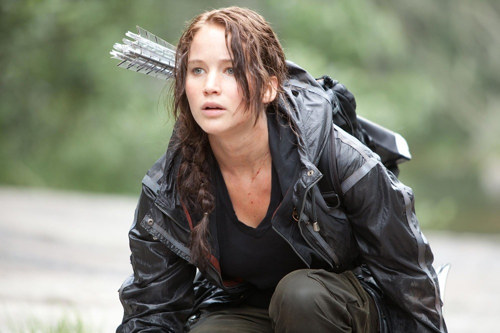 The Hunger Games, best movies on Netflix
