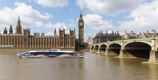 London's best Thames river cruises
