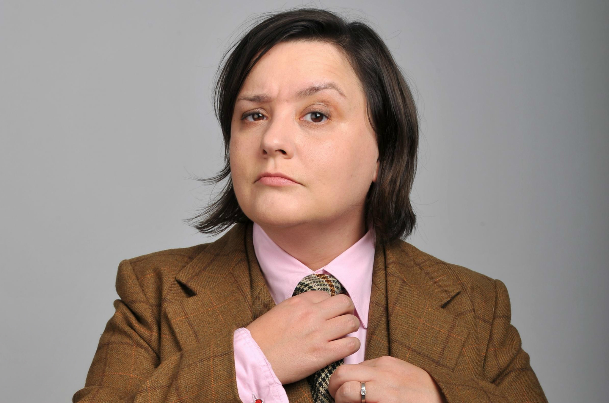 Susan Calman – Lady Like