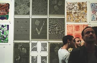 Le Salon (atelier-galerie)