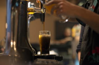 Bedford Tavern (© Jamie Lau)