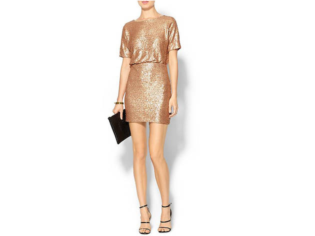 The best New Year's Eve dresses under $100