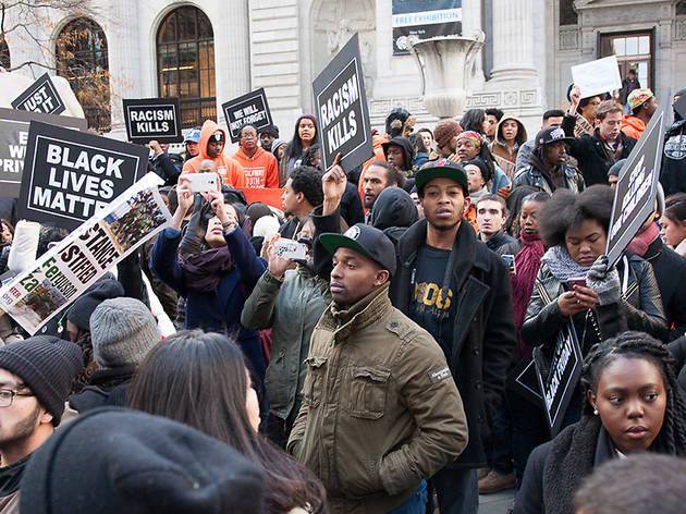 Here's how to fight for people of color in NYC