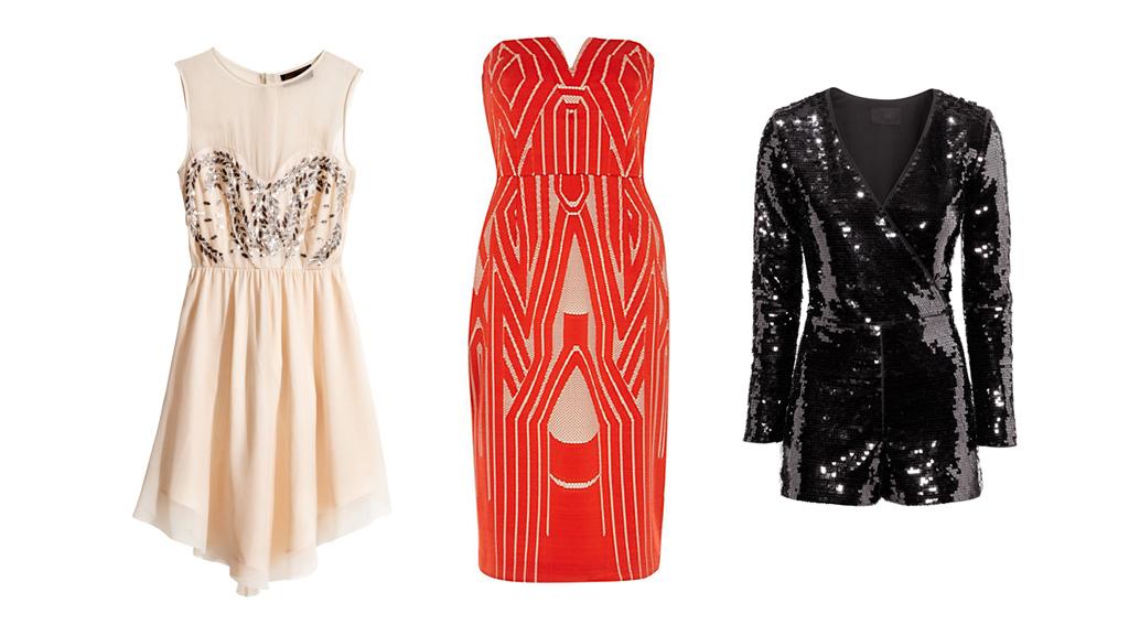 NYE dresses under $100