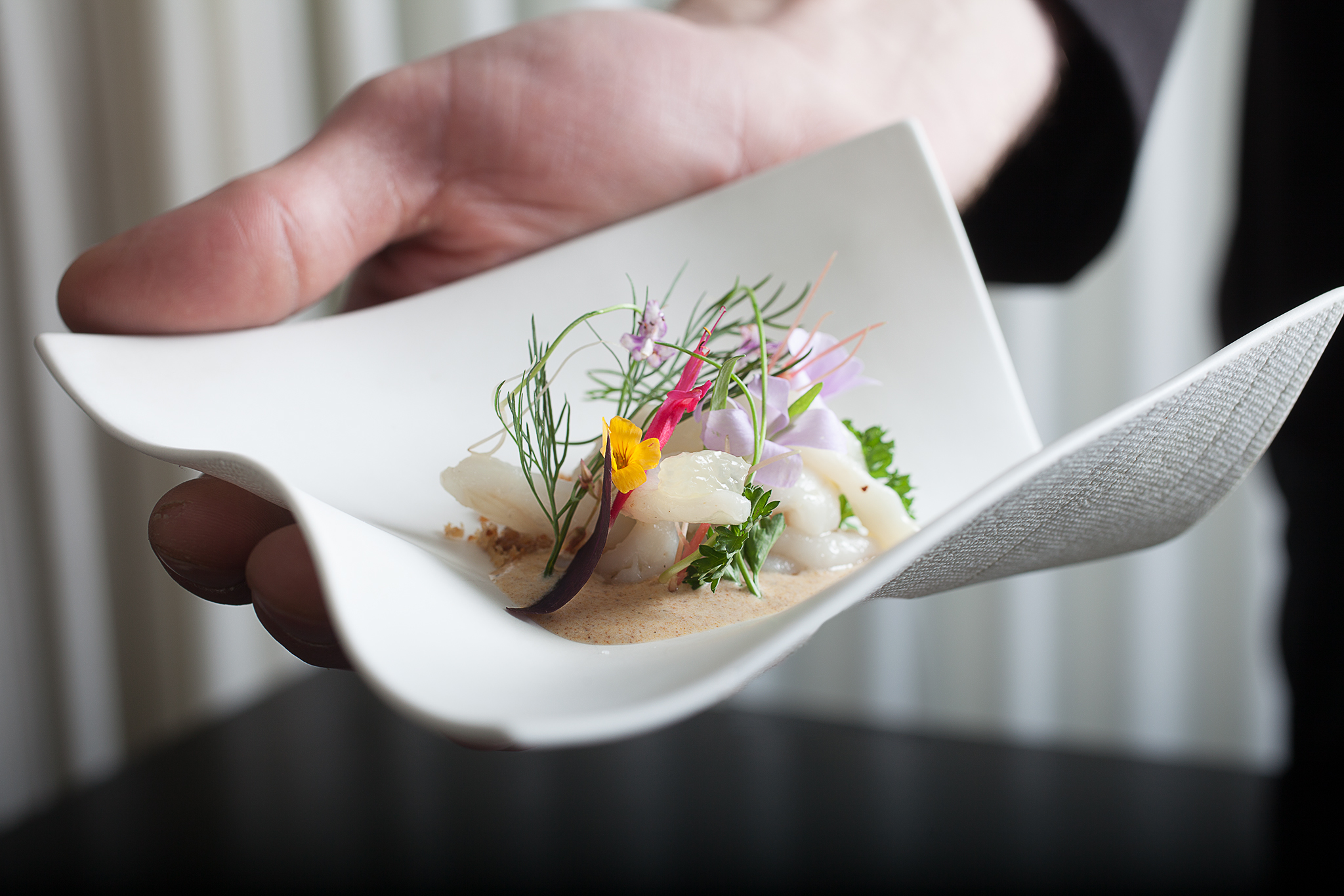 Alinea & 42 Grams snag yet-more awards