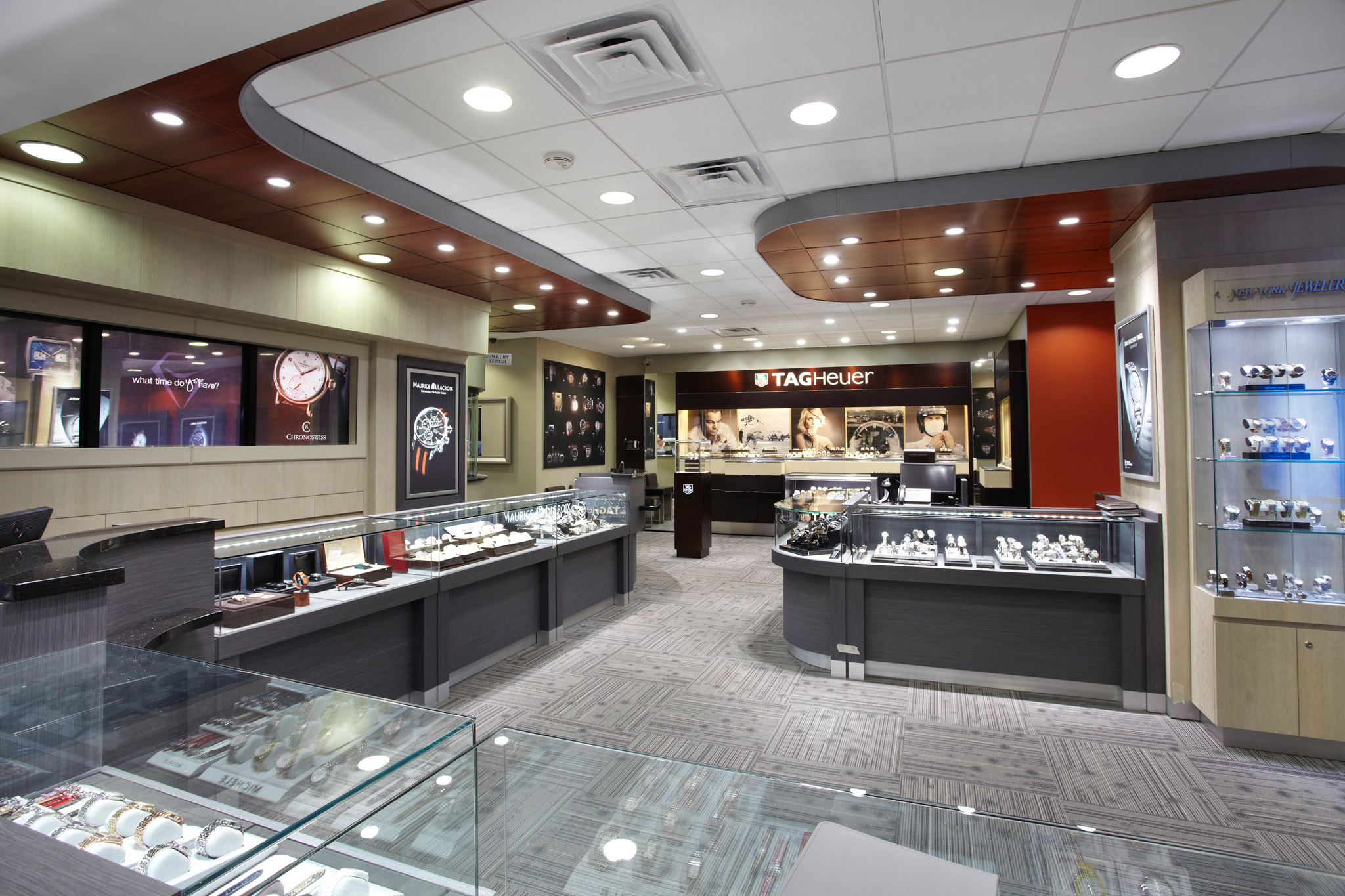 Jewelry stores in chicago for engagement rings and earrings for New top jewelry nyc prices