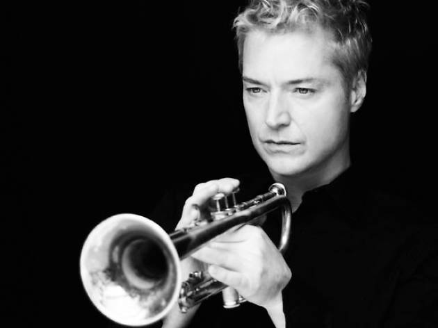 Chris Botti Holiday Residency
