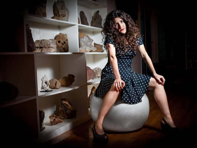 Comedians to watch in 2015: Kate Berlant