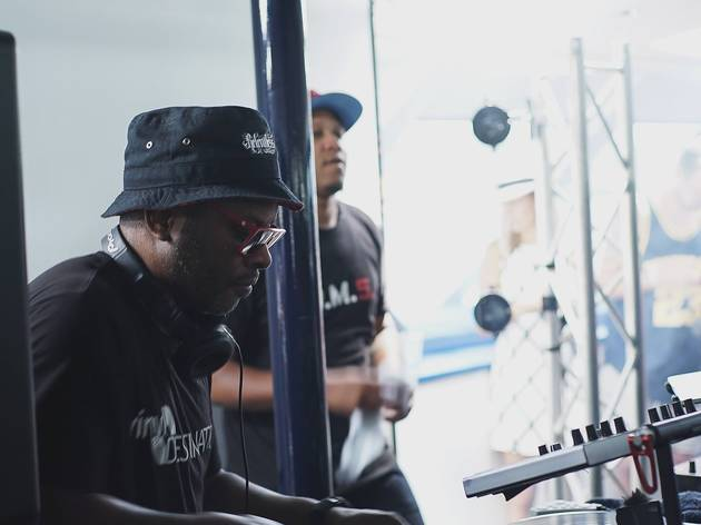 Rootz presents DJ Jazzy Jeff