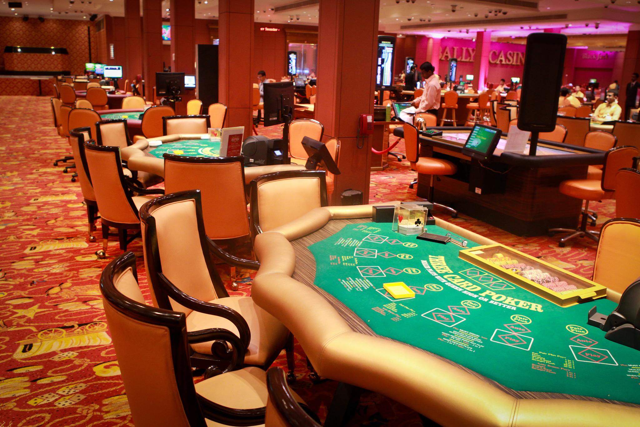 Ballys casino hotel zac brown band snoqualmie casino