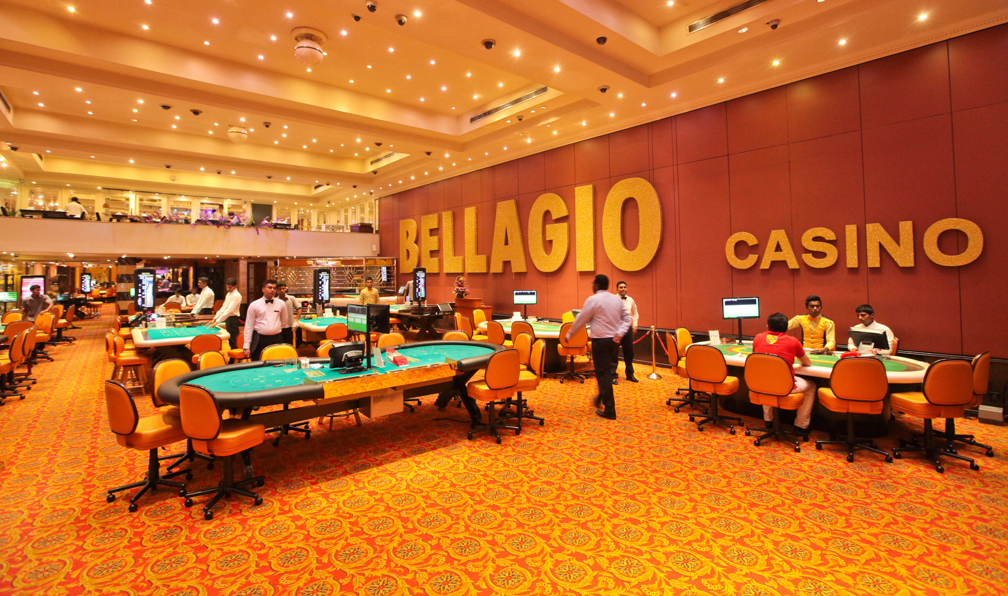 casinos in colombo