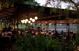 Wild Oats @ Punggol Park
