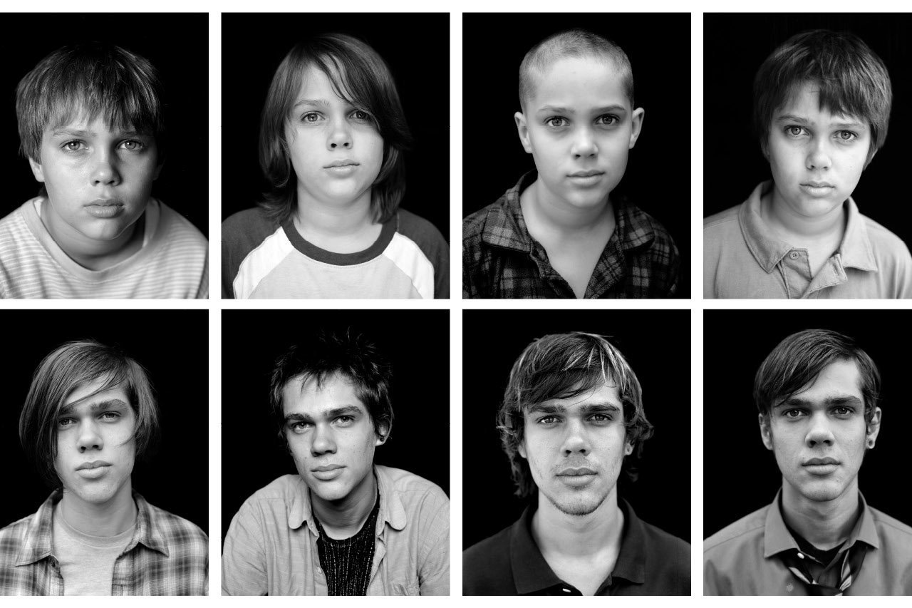 Film de génération • Boyhood