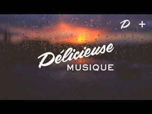 Réveillon by Délicieuse Musique