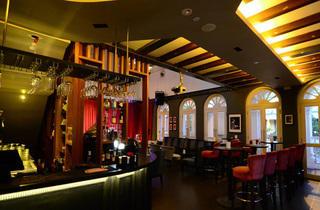 SingJazz Club interior