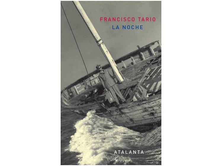 """""""La noche de Margaret Rose"""" de Francisco Tario"""