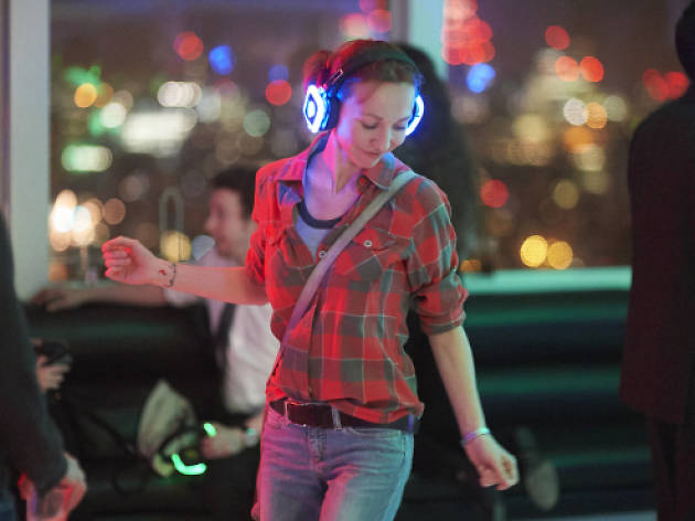 Win tickets to an Altitude Silent Disco