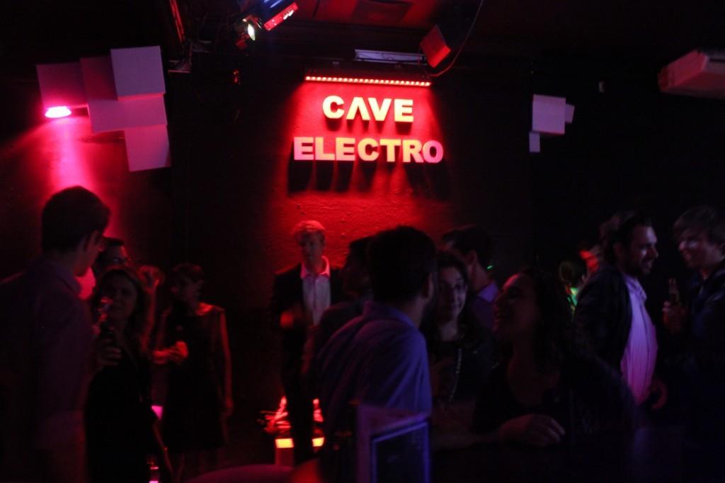 La Cave Electro