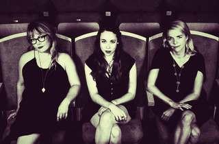 Blues & Ritmes 2015: Sara Watkins, Sarah Jarosz & Aoife O'Donovan