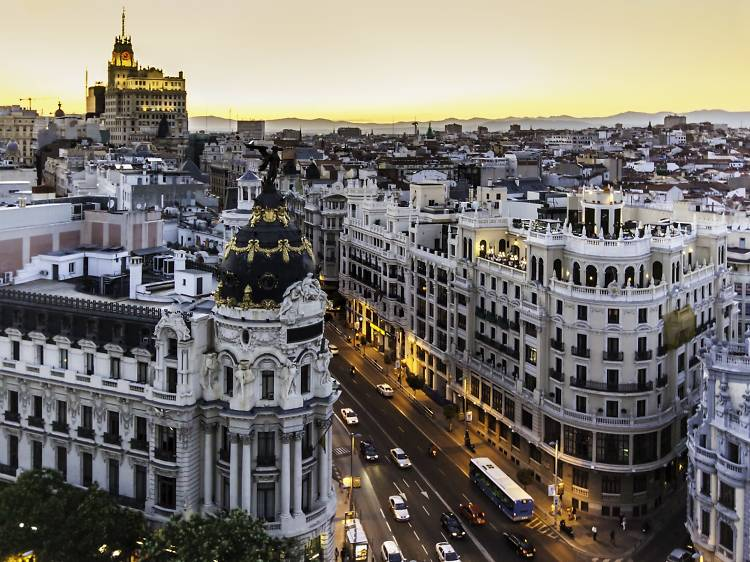 The 55 best things to do in Madrid