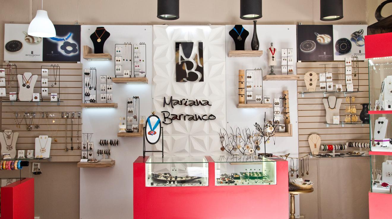 Mariana Barranco, joyería artesanal