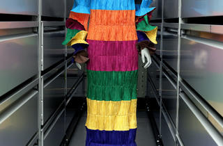 Fashion Mix : Mode d'ici, créateurs d'ailleurs