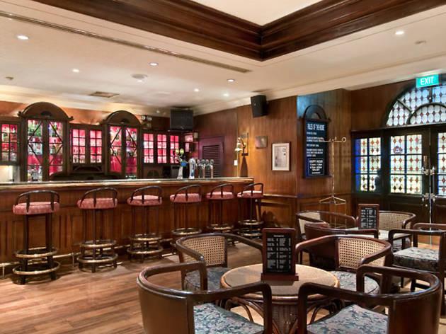 Echelon Pub