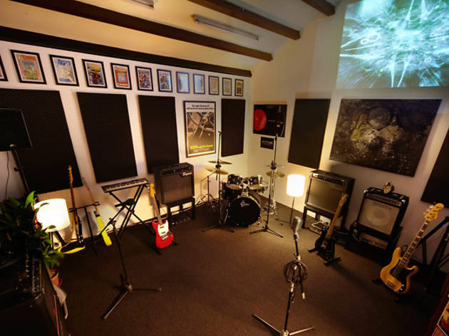 The Lithe Paralogue Studio