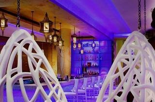 Woo Bar- W singapore