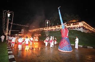 Maha Saman Devala Perahera