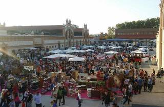 Mercado de Oficios
