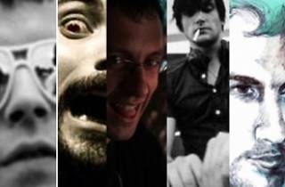 New Year's Eve at Moog: Sistema + ...Add? + Rubén Seoane + Gus Van Sound +...