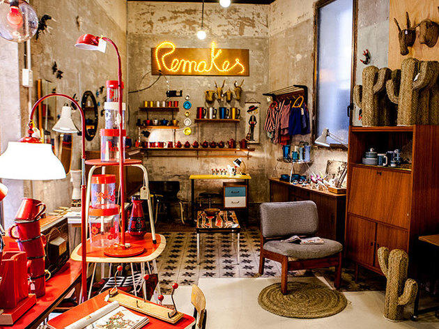 27 best shops in Barcelona