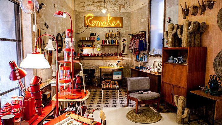 The 27 best shops in Barcelona