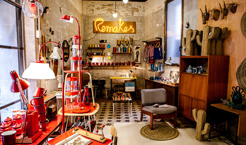 The 27 best shops in Barcelona