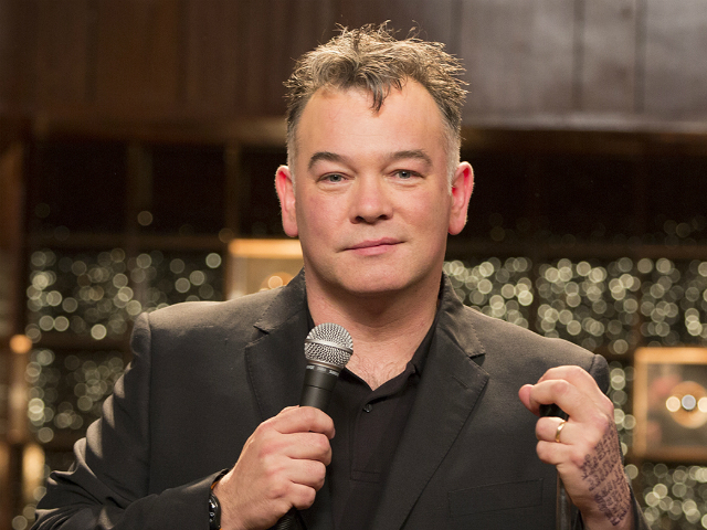 Stewart Lee – A Room With a Stew: Marathon Nights