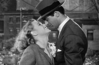 Arsenic and Old Lace screening