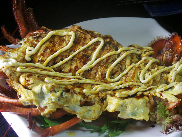 Boston Lobster Delight